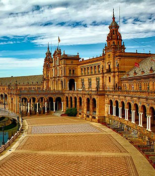 SMALL-SEVILLE